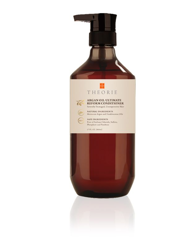 Theorie Professional Amber Rose Hydrating Conditioner For Dry Brittle Hair With Images Repair Shampoo Argan Oil Oil Shampoo