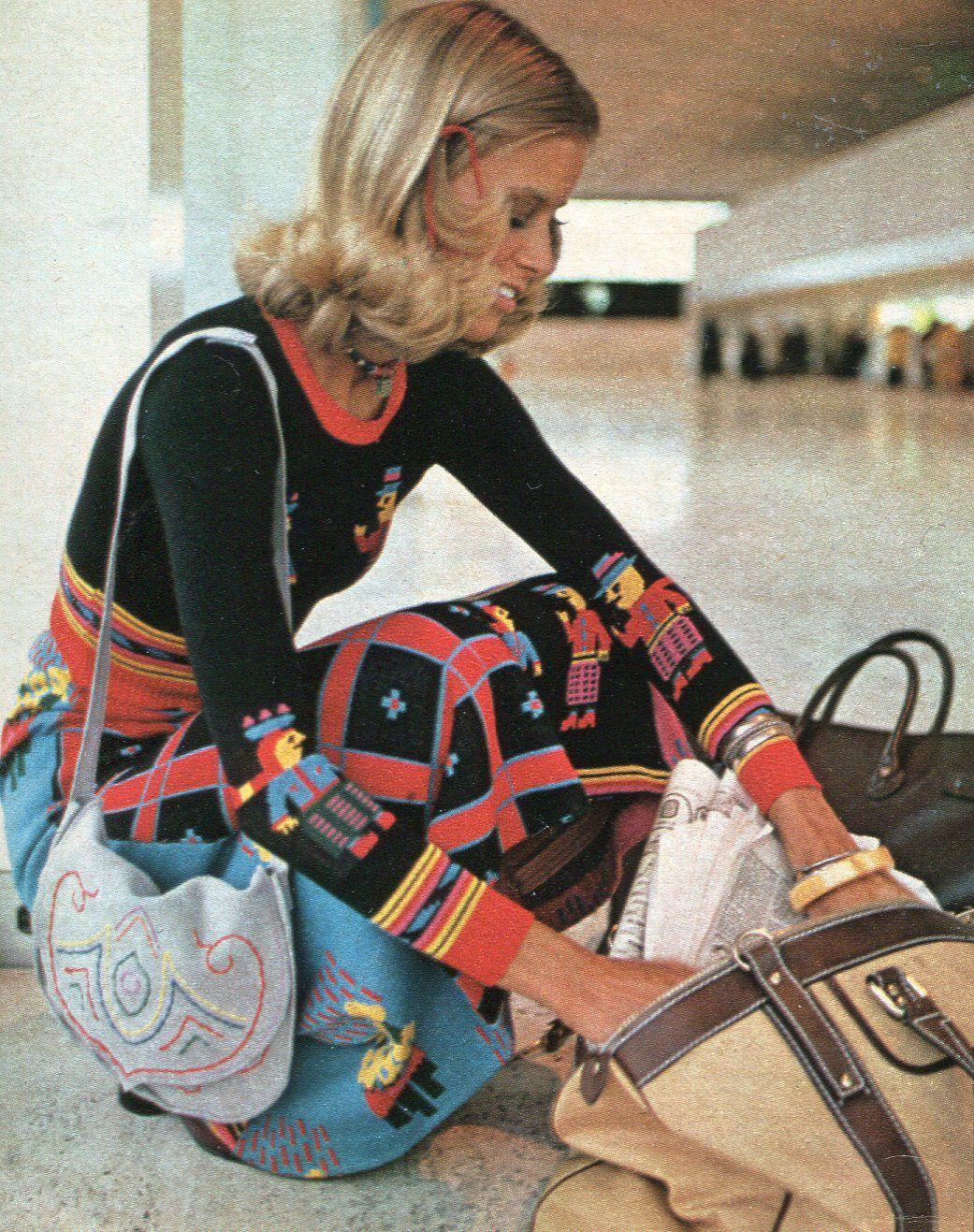 Vintage Betsy Johnson