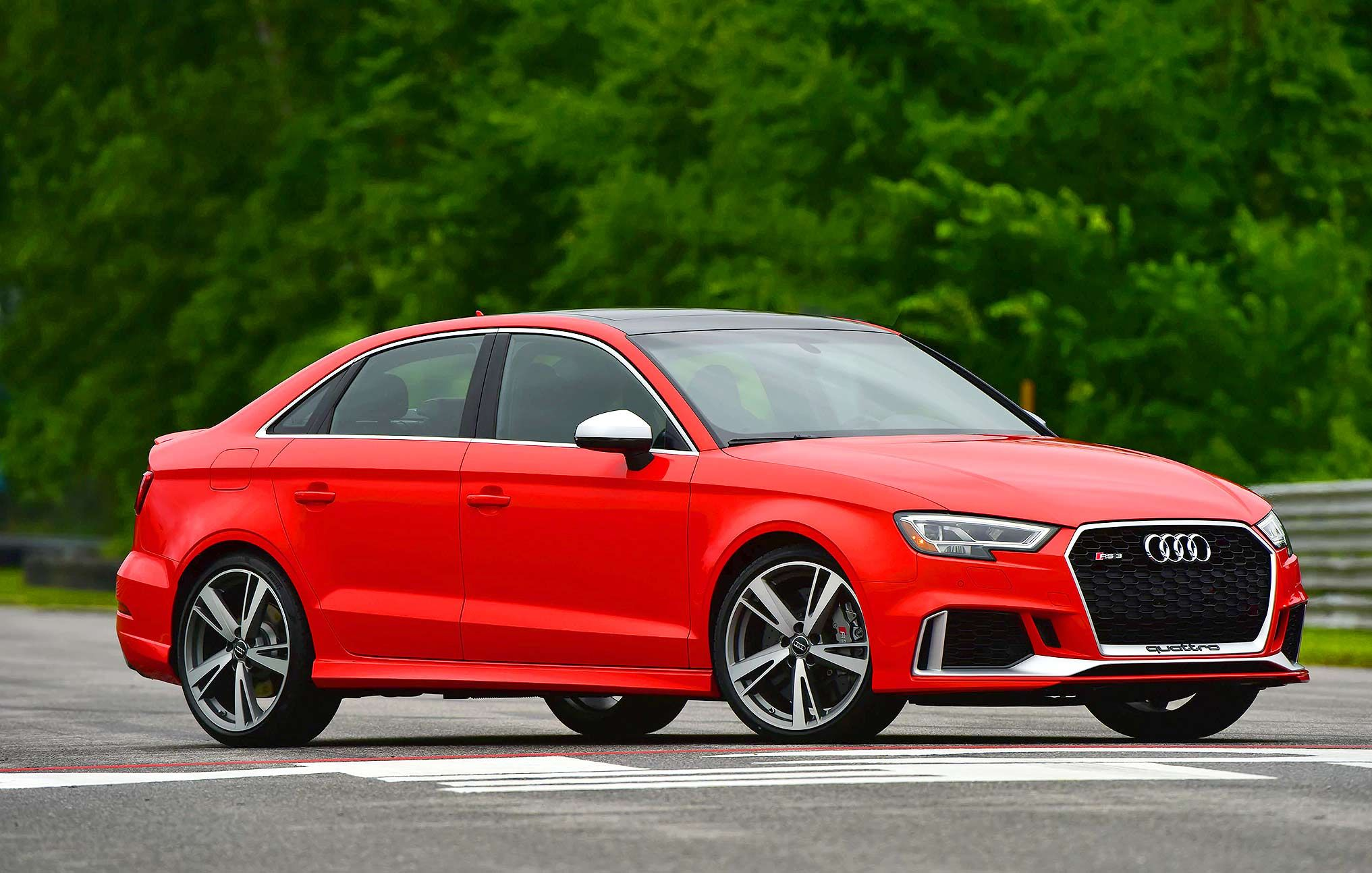 2019 Audi Rs3 Engine Specs And Performance Audi Rs3 Audi Rs3