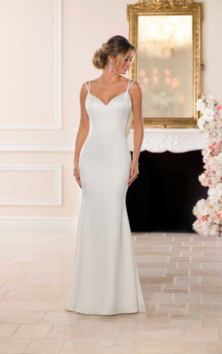 22++ Old hollywood wedding gowns info