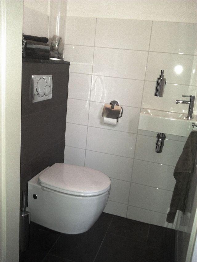 Toilet badkamer pinterest vloertegels badkamer en badkamers - Tegel voor toilet ...