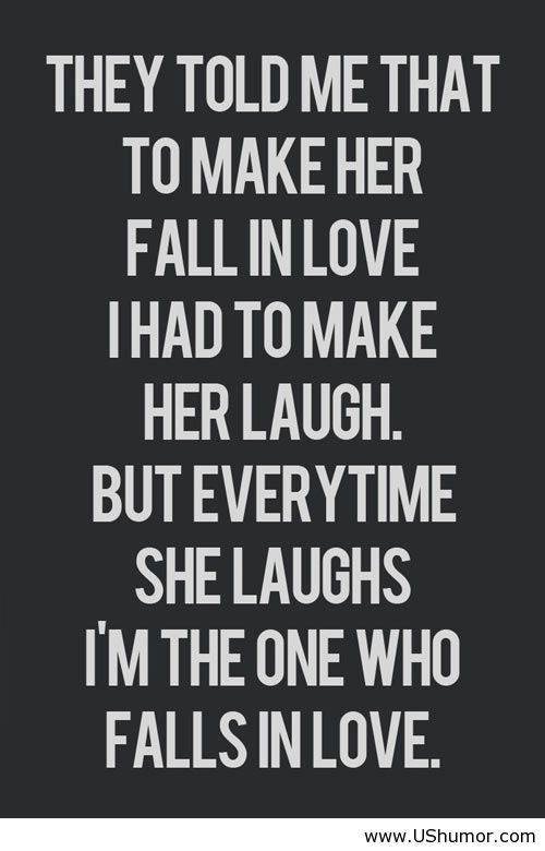 Funny Love Quotes For Her Fair Fall In Love Quote Us Humor  Funny Pictures Quotes Pics Photos
