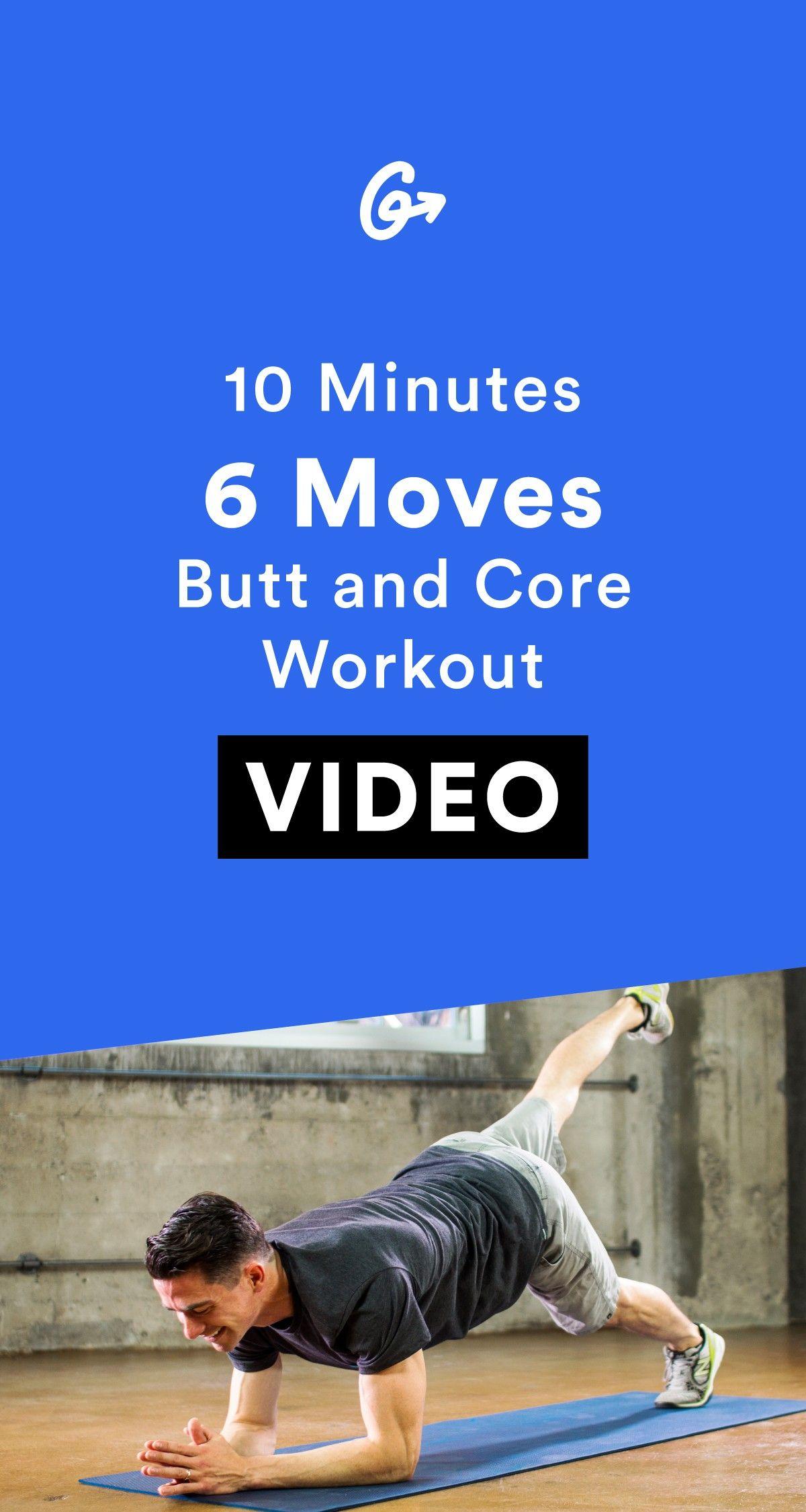 Everyone's got 10 minutes. #greatist https://greatist.com/move