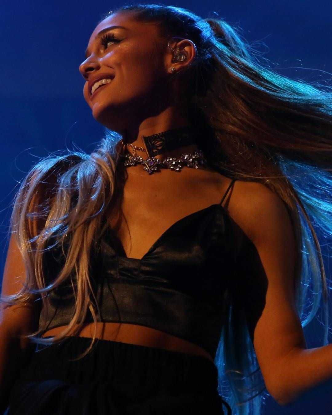 970 Curtidas 7 Comentarios Hq Pictures Of Ariana