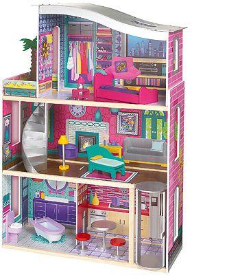 Her Barbie House Barbie Dream House Barbie House Barbie Doll Case
