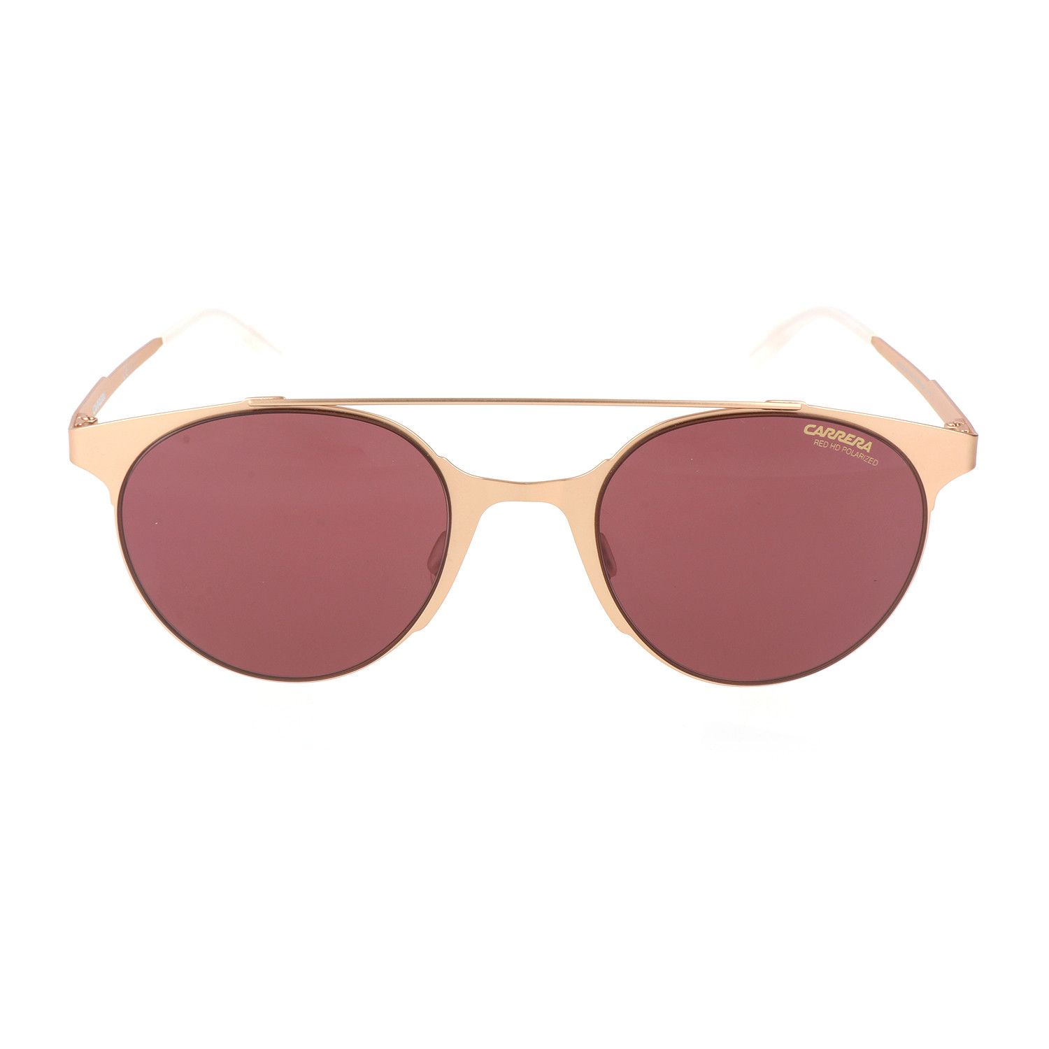 0081089538 Carrera 115 Sunglasses    Semi Matte Gold Copper  Sunglasses