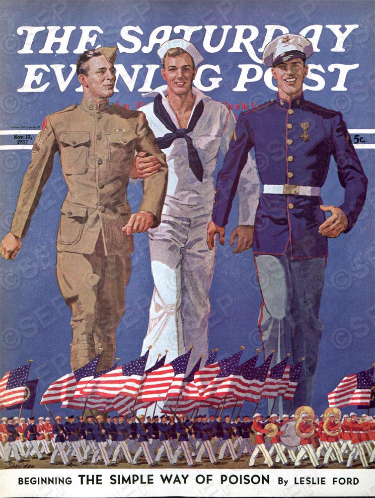 Patriotic essays