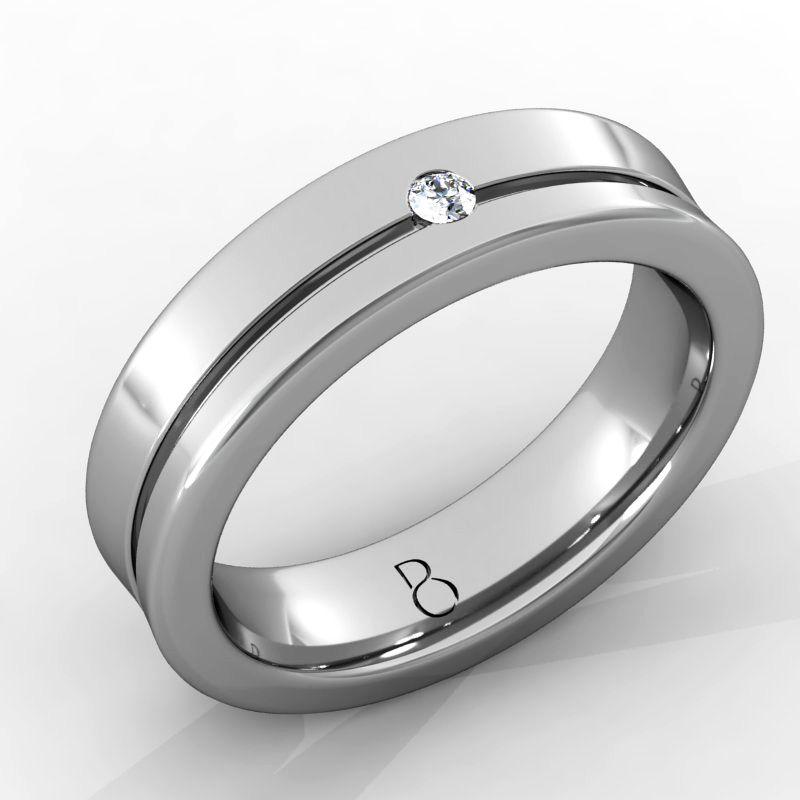 Anelli Da Uomo Con Diamanti Cerca Con Google Rings For Men Wedding Bands Mens Wedding Bands