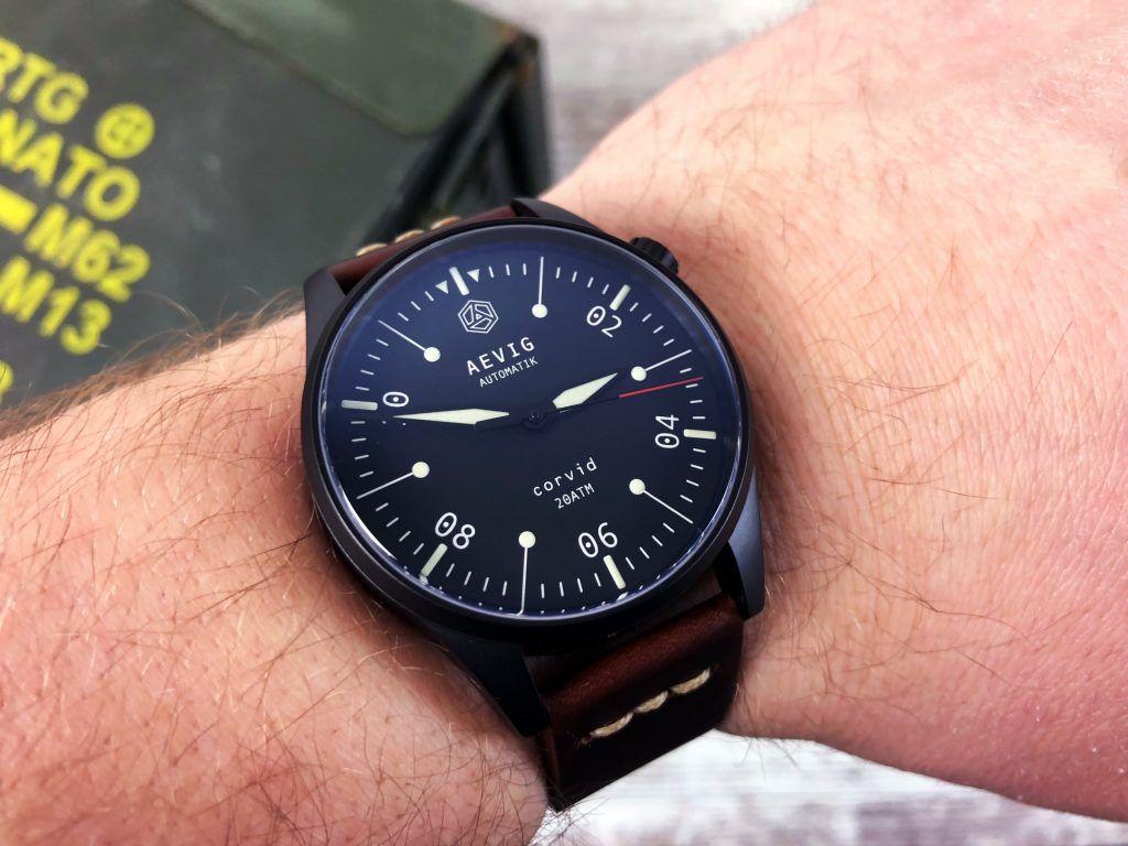 Pin auf Watches