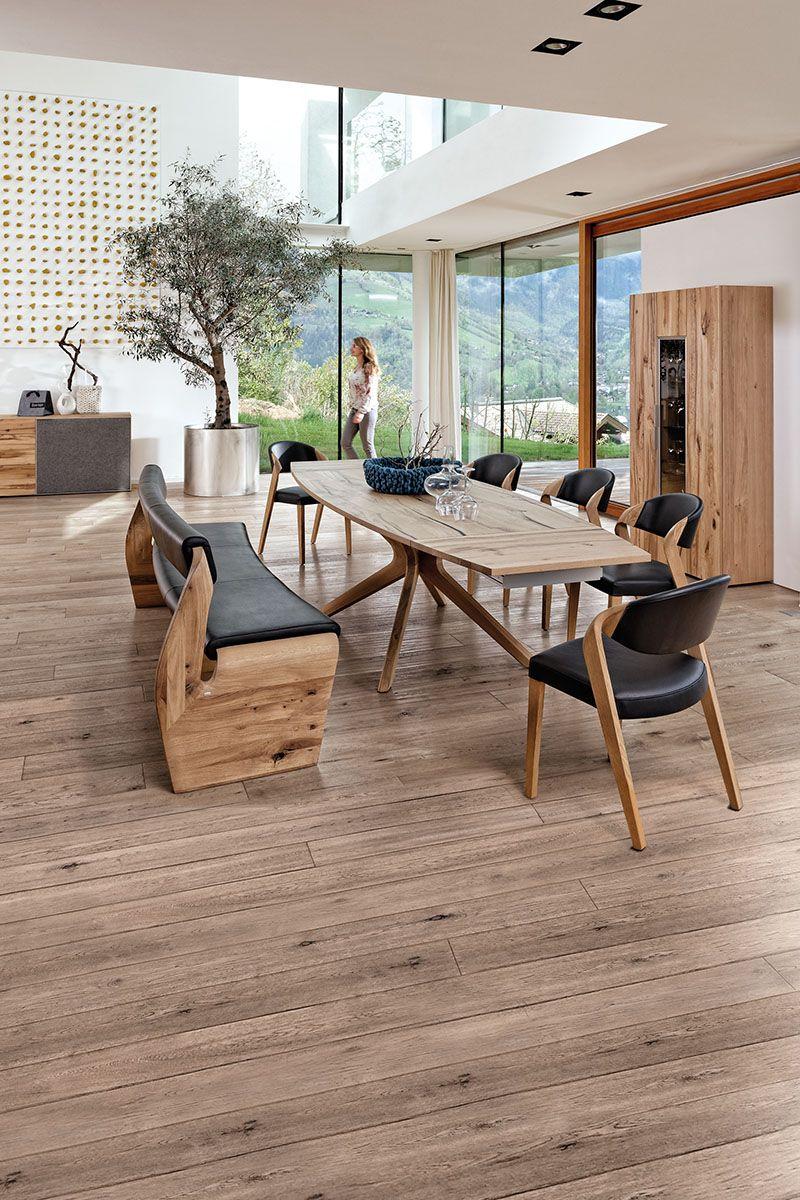 Esstisch Holzesstisch Esstisch Aus Holz Essen Esszimmer Holz