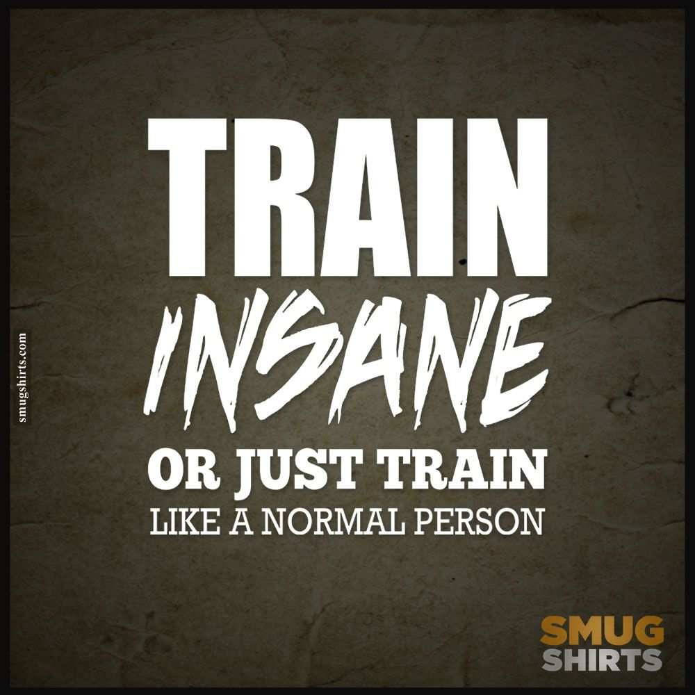 Pin by Smug Shirts on Sassy quotes Normal person, Train