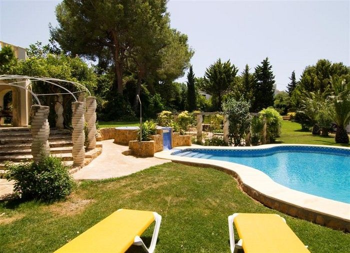 4 bedroom Villa in Javea, Costa Blanca Javea Casas