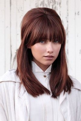 Trendfrisuren 2014 Neue Looks Fur Alle Haarlangen Beauty