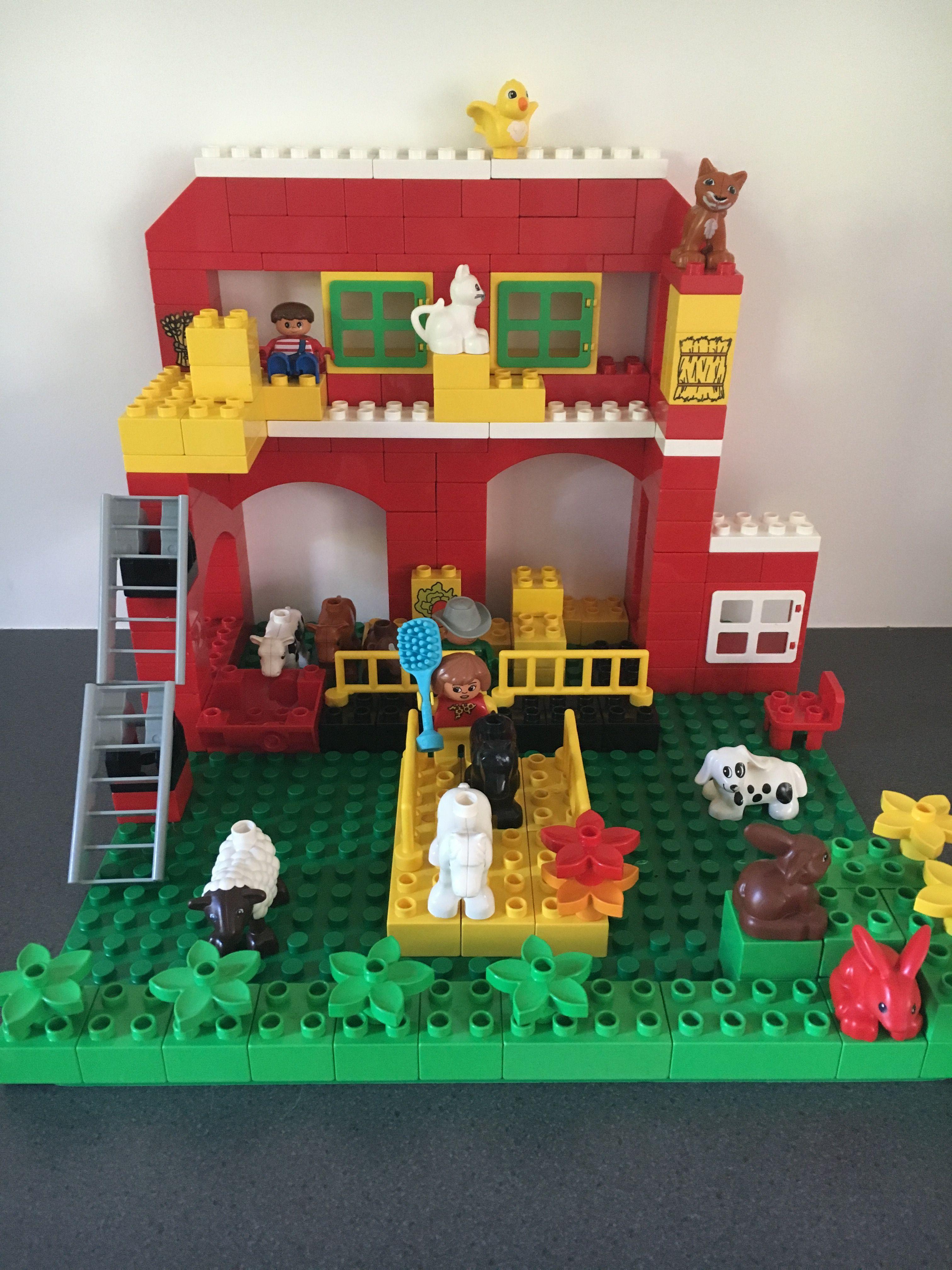Barn duplo lego - Lego duplo ideen ...