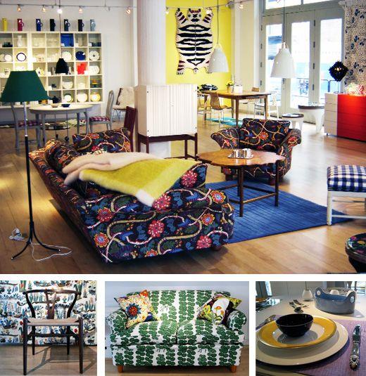 Patterns Home Decor Home Scandinavian