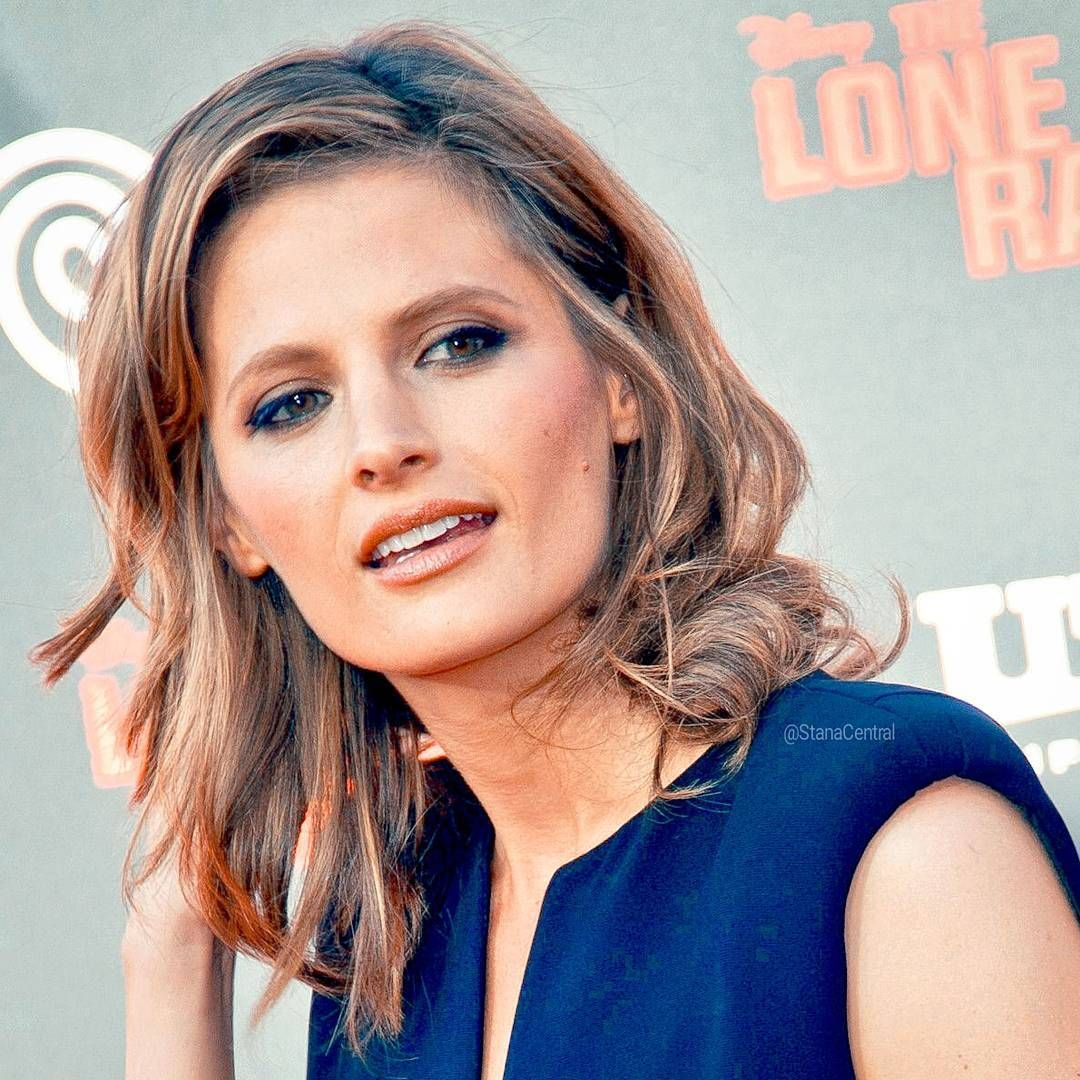 #StanaKatic - 'The Lone Ranger' Premiere (2013)