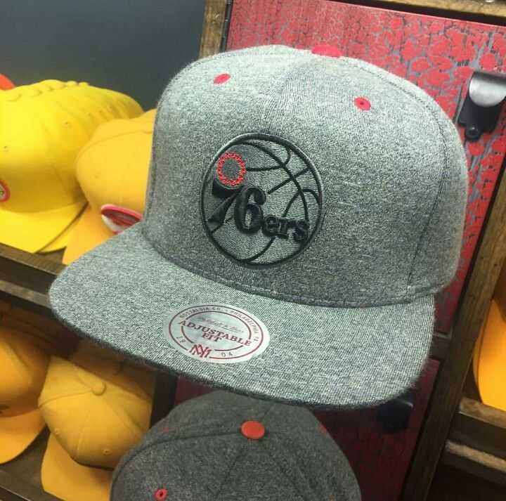 Broad Street Snap Back 2.0