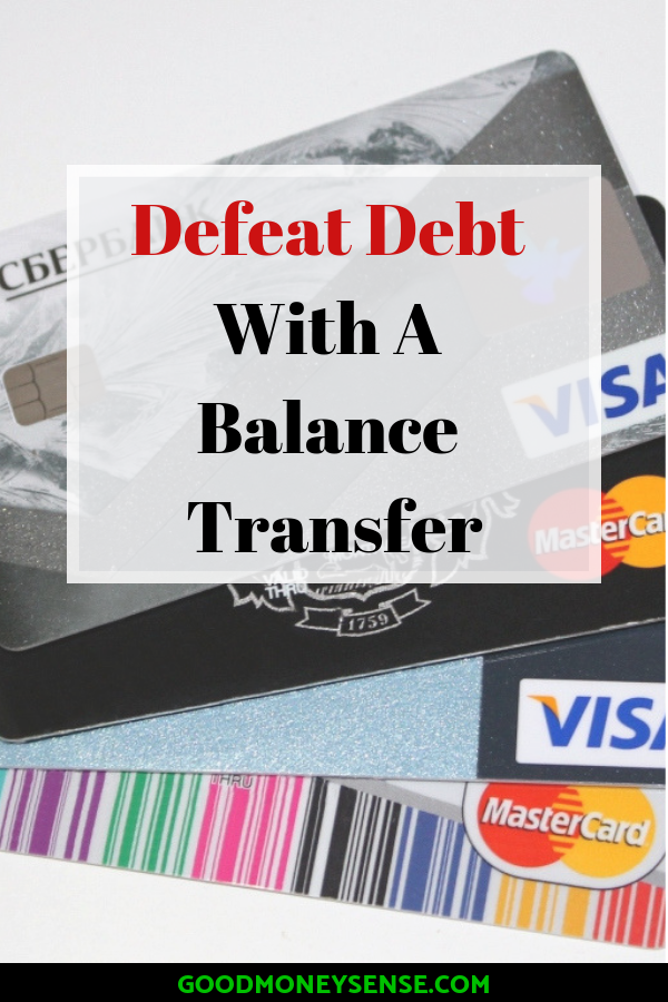 Are Credit Card Balance Transfers A Smart Idea In 2020 Balance Transfer Credit Cards Money Sense Credit Card Balance