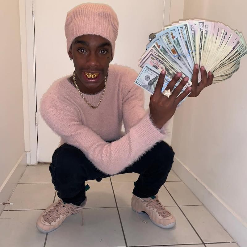 """YNW Melly releases his """"Mixed Personalities"""" single feat"""