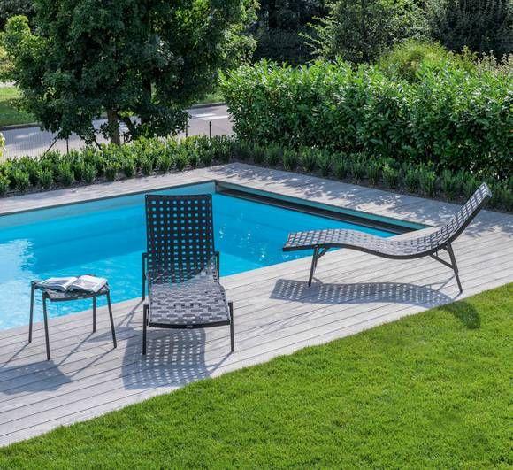 Charmant Garten Ideen Mit Pool Handlung On Ideen 48 Gartenideen Pool Und Teich 7