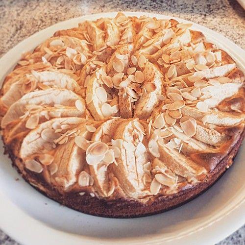 Super Leichter Apfelkuchen Apfelkuchen Super Und Kuchen