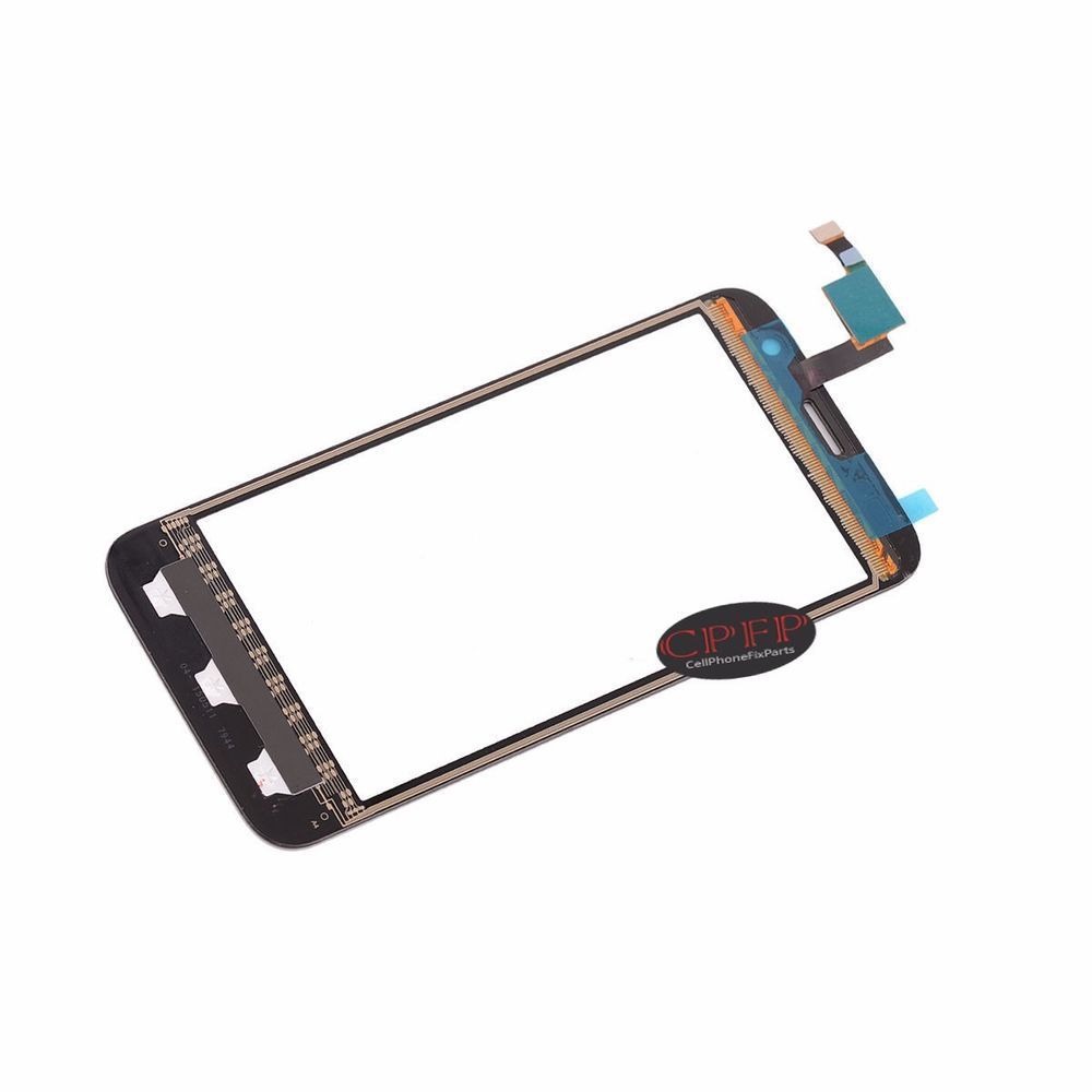 New Touch Screen Glass Digitizer Replacement Parts For ZTE