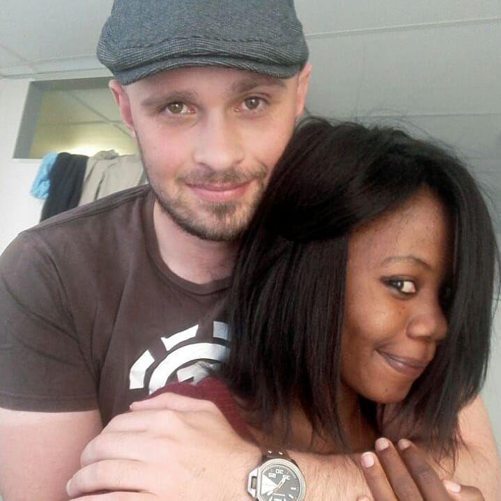 Interracial dating sa