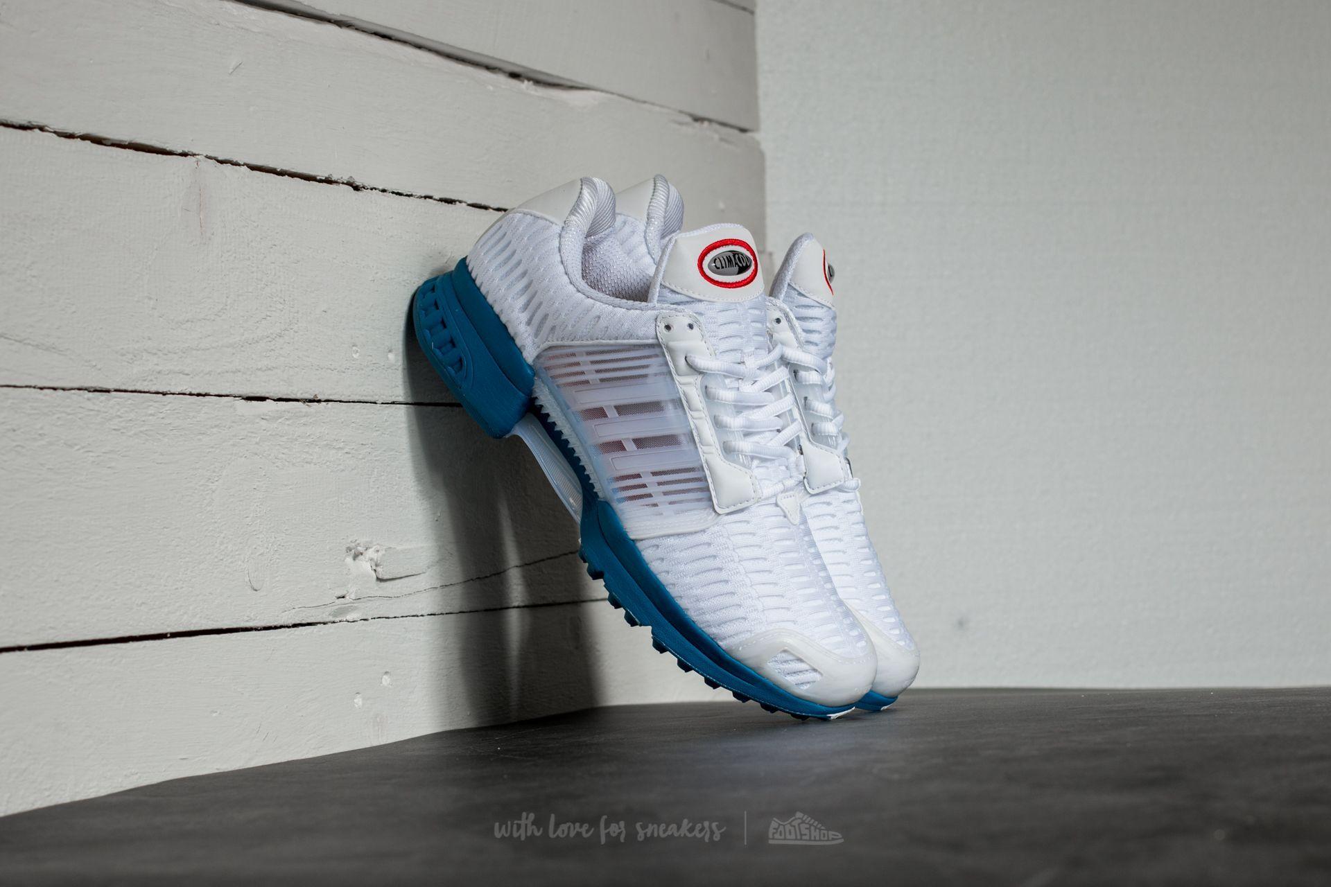 adidas climacool 1 ftw bianco / ftw bianco / nucleo blu ad un ottimo prezzo
