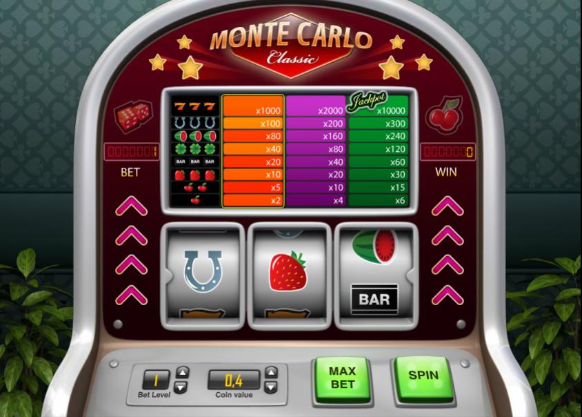 Gambling latin america