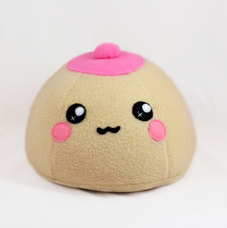 Boob shaped pillow