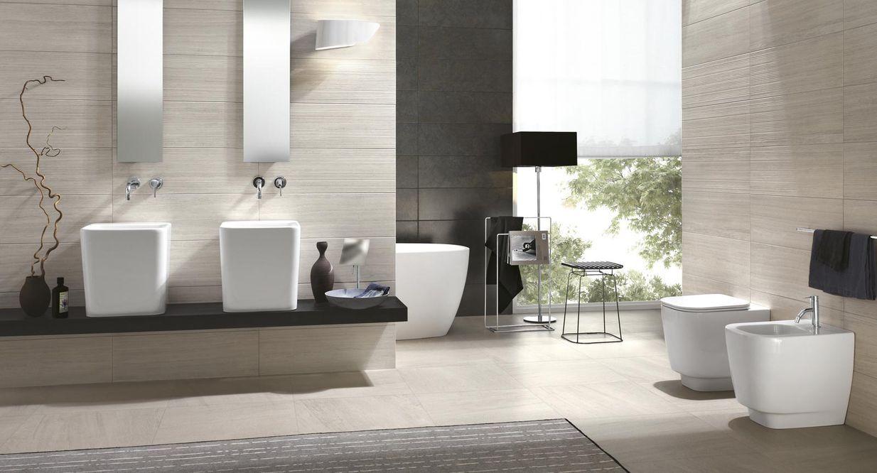 Lavello Cucina In Porcellana natural - porcelain stoneware for indoor use | ragno