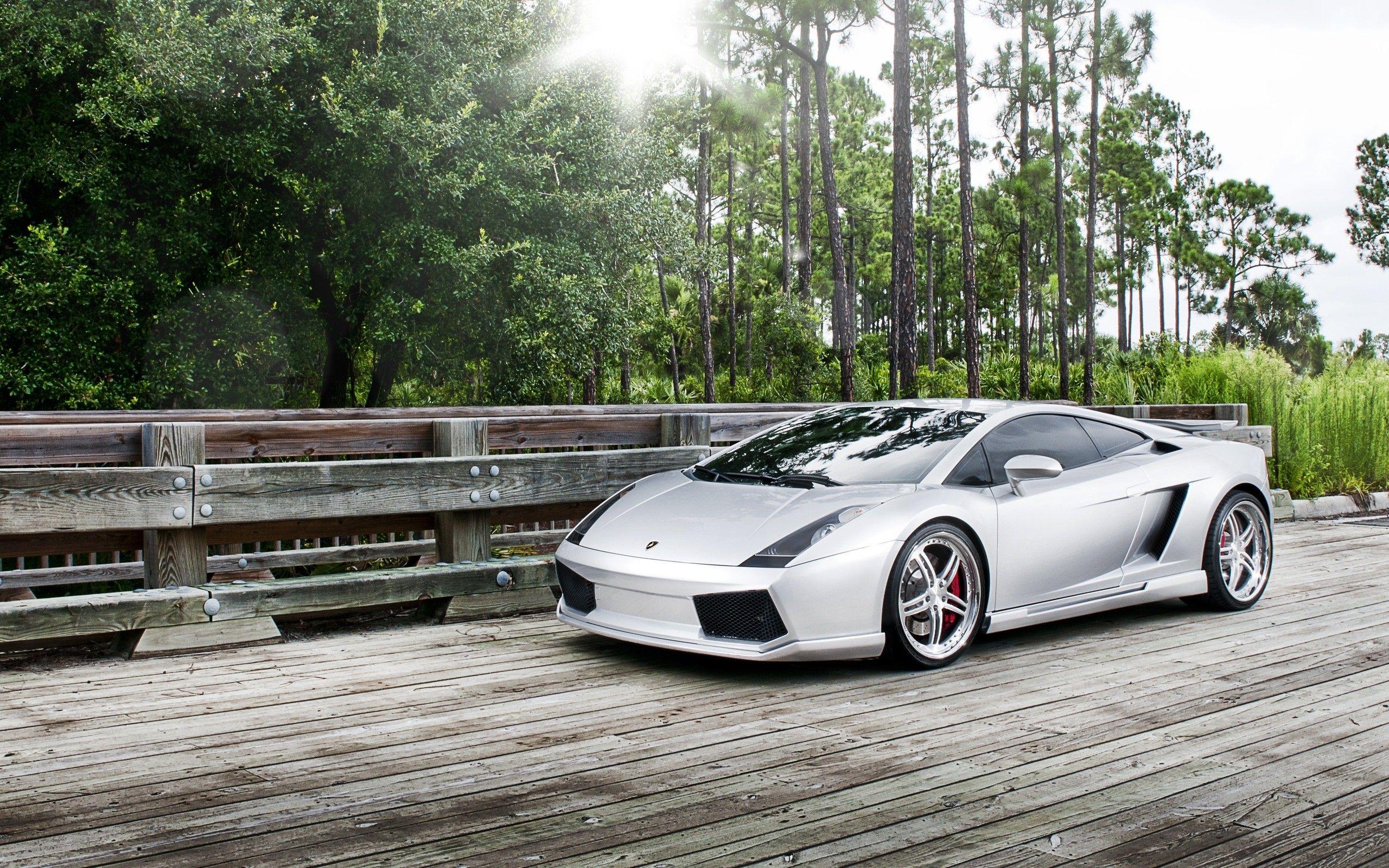 Cars Lamborghini Vehicles Lamborghini Gallardo Front Angle