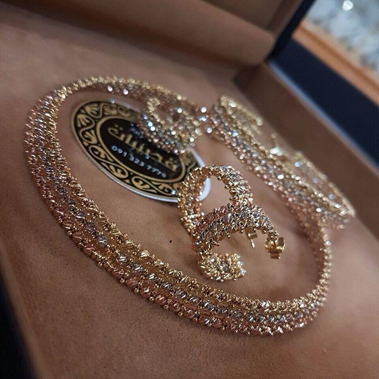 gusibat jewellery | Gold jewelry fashion, Stylish jewelry, Girly jewelry
