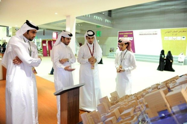 Msheireb Properties showcases career opportunities for