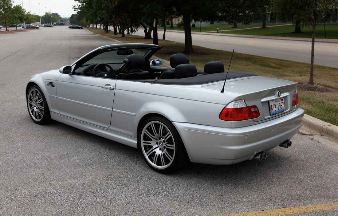 Image Result For E Cabrio Style Inch E Pinterest - 2005 bmw 325i convertible