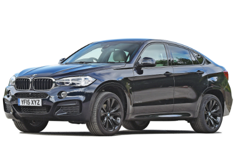 2018 BMW X6 M Design, Engine, Release Date And Price