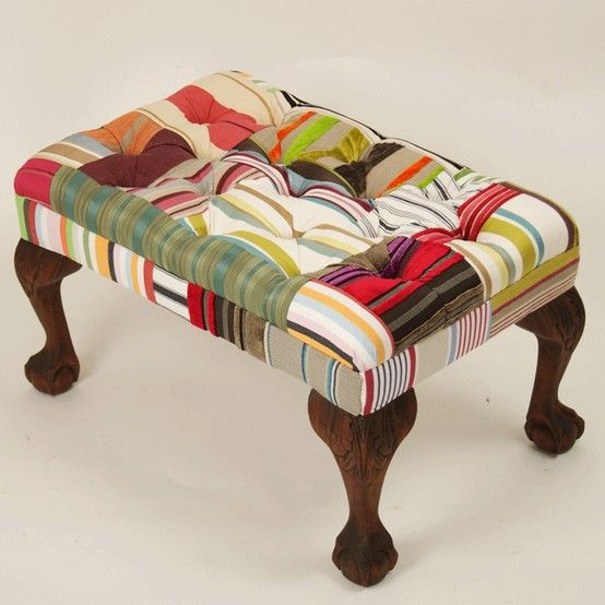 Fine Beautiful Lions Claw Foot Stool Furniture Furniture Beatyapartments Chair Design Images Beatyapartmentscom