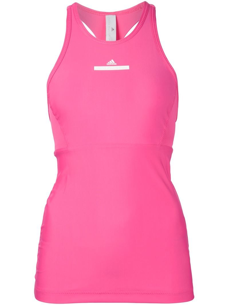 5c8199534 Racerback workout stella mccartney