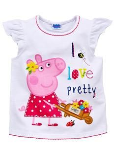 4673c59af Peppa pig | Girls clothes | Child & baby | www.very.co.uk | baby ...