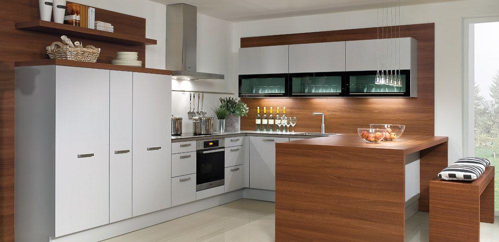 Classicline Titanium With Black Transparent Snug Kitchens