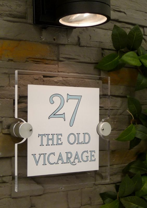 House Signs House Number Signs Door Numbers Door Sign House Plaques House Nameplates Address Plat Name Plate Design Name Plates For Home Home Signs