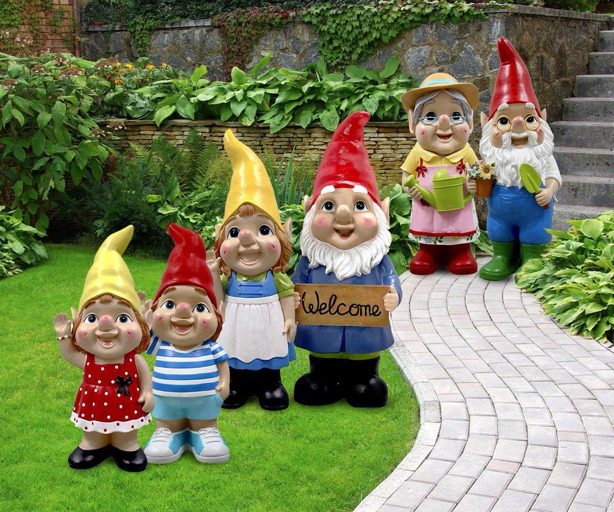 Asda on Gnomes, Asda gnomes, Christmas ornaments