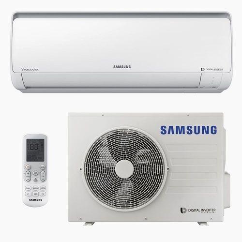Ar Condicionado Split Digital Inverter 8 Polos Samsung 17 000 Btus Frio 220v Por R 2 184 34 No Boleto Por R 2 254 99 Em Ate 9x Use Ofertas