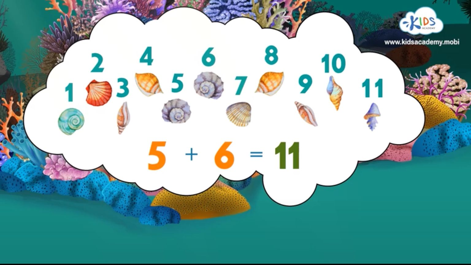 Addition Up To 20 Math For Kindergarten 1st Grade Kids Academy Youtube Kids Learning Apps Programming For Kids Addition Kindergarten [ 865 x 1536 Pixel ]