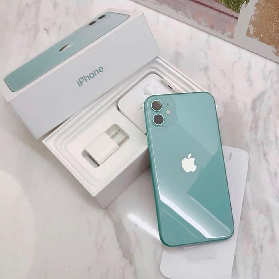 Iphone 11 Green 256gb Price Shipping 650usd Delivery Time
