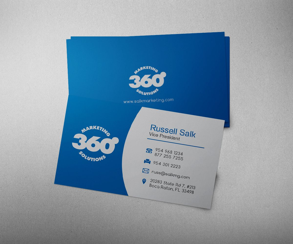 Check out my behance project marketing company business card check out my behance project marketing company business card https reheart Choice Image