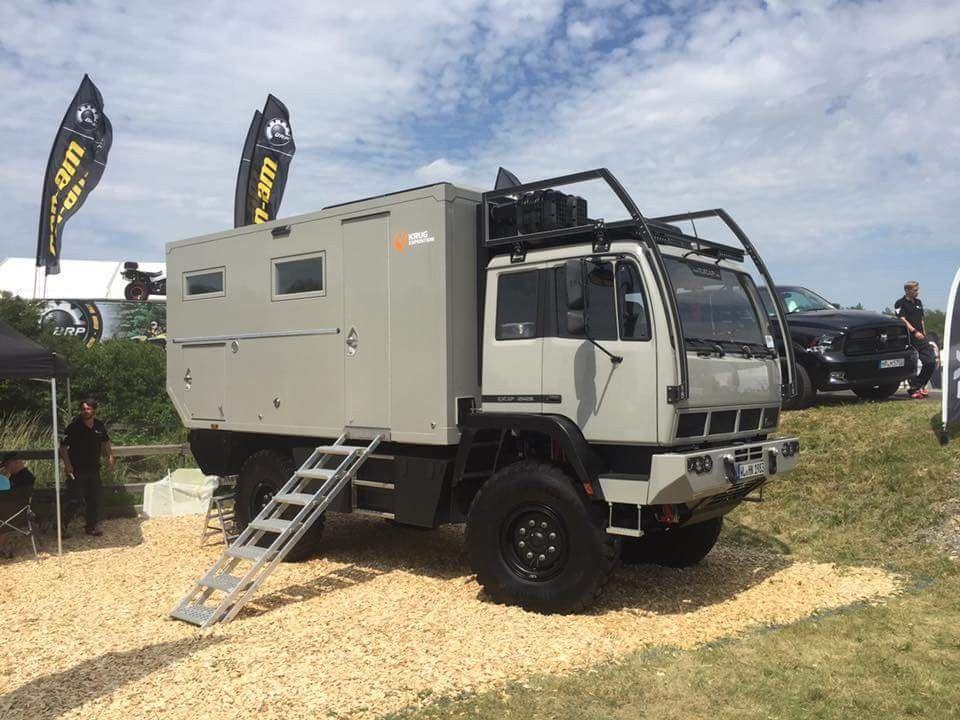 pingl par romain staudt sur overlander expedition truck expedition vehicle et vehicles. Black Bedroom Furniture Sets. Home Design Ideas