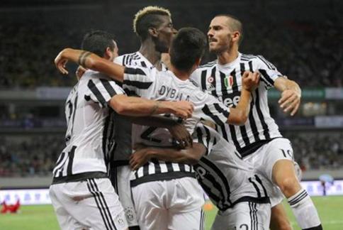 TUTTO CALCIO : Juventus, pronto l'assalto del Liverpool per Morat...