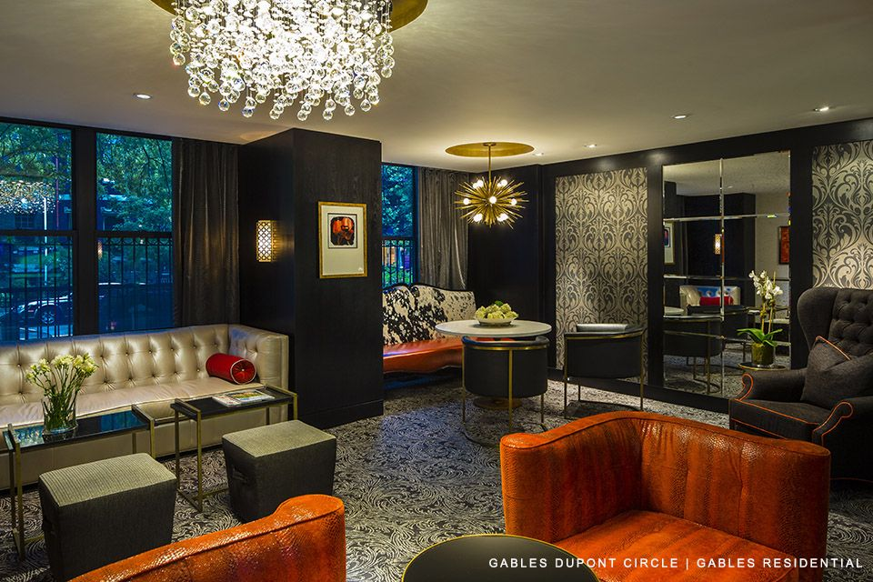Hartman Design Group | Commercial Interior Design and Interior ...