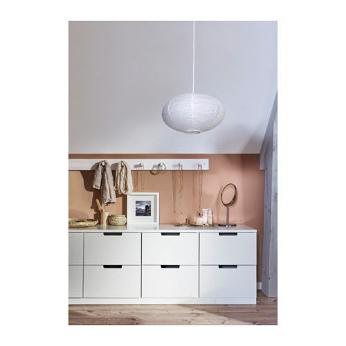 nordli commode 4 tiroirs ikea pr dressing 1 60 43 50 169 id es pour la maison pinterest. Black Bedroom Furniture Sets. Home Design Ideas